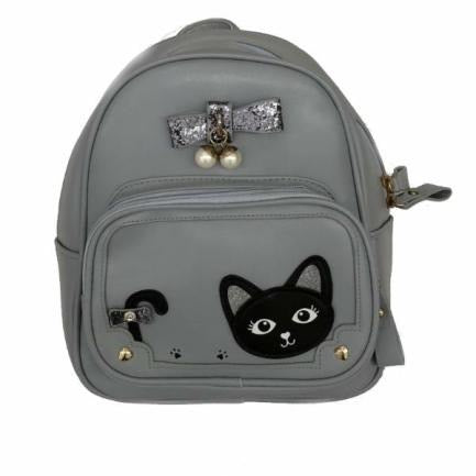 Pretty Kitty Backpack