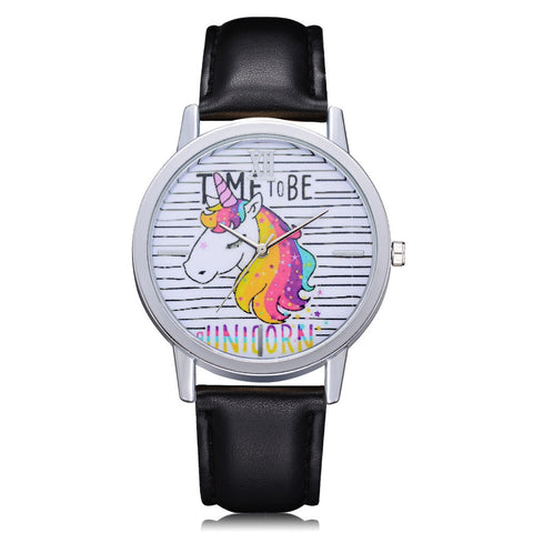 Unique the Unicorn Quartz Watch