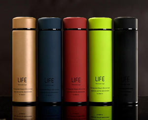 Stainless Steel Vacuum Insulated Thermos