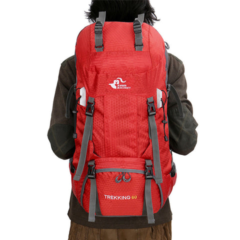 Nylon Hiking Backpack