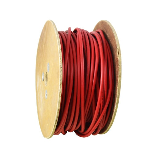 Enhanced Fire Resistant Cable