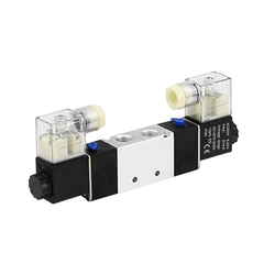 Solenoid Valve For Air