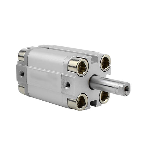 Compact Air Products Cylinder