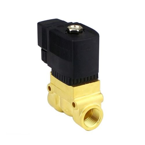 Brass Electric Solenoid Valve