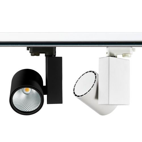 Commercial Adjustable LED Track Light