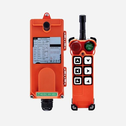Crane Wireless Radio Remote Control