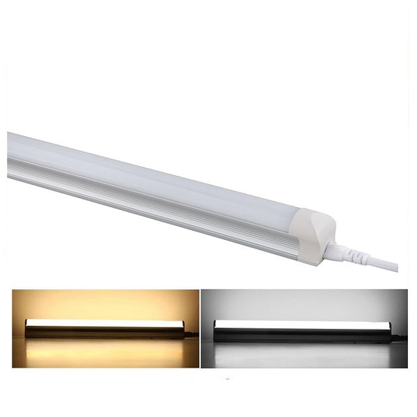 LED Integrated Tube Light Fixture