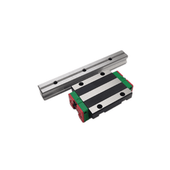 Linear Motion Carriages & Guide Rails Bearing
