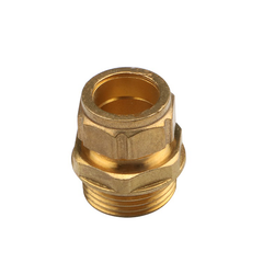 Male to Female Hydraulic Adapter