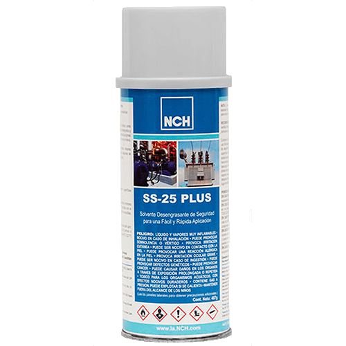 NCH Contact Cleaner