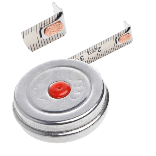 SS Mini Measuring Tape