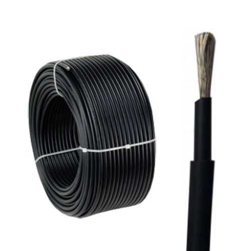 Sonorous Durable low smoke Cable