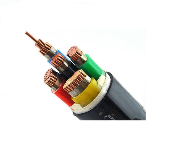 XLPE Insulation Copper Conductor Cable