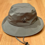 King Seve 1987 Bandon Waterproof Bucket Hat - Grey