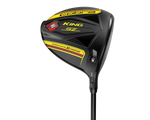 Cobra King Speedzone Xtreme Driver, Black/Yellow