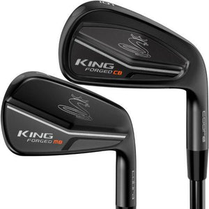 Cobra King Forged CB/MB Irons