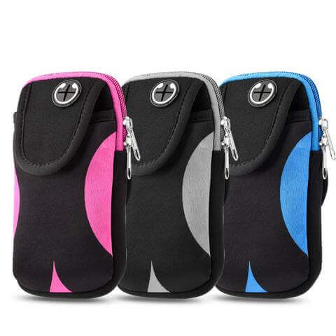 Universal Sport  Armband Pouch