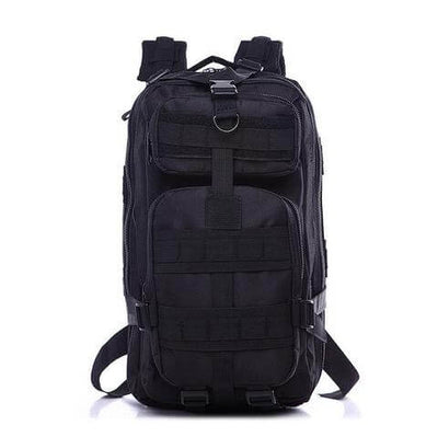 Outdoor Camping/Hiking Tactical Military Backpack - Veteran Merchandise