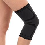 Nylon Compression Knee Support Brace For Joint Pain & Arthritis Relief - Veteran Merchandise