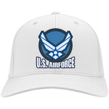 Air Force Embroidered Head Wear Collection