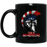 This is America Spartan Drink Wear