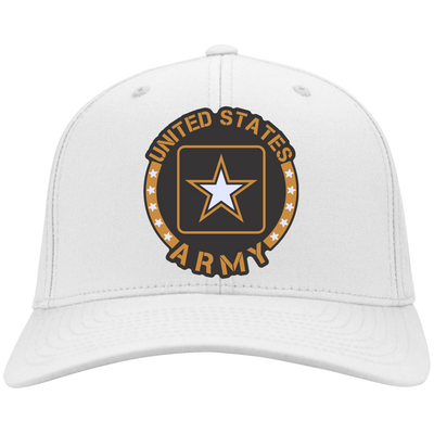 Army Embroidered Head Wear Collection