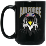 Air Force Falcon Drink Wear