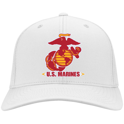 Marines Embroidered Head Wear Collection