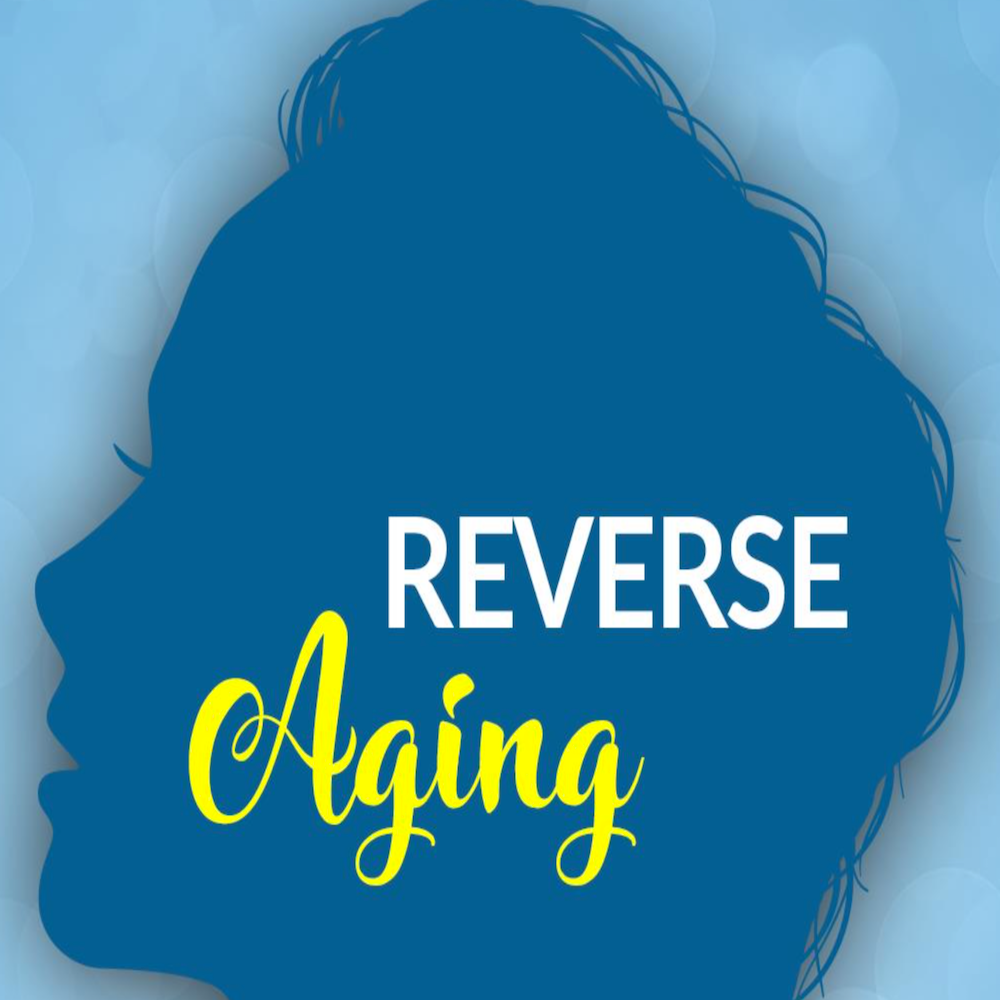 Reverse Aging - Secretes To A Younger Look