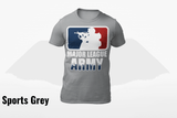 Major League Army - A Real American Past Time