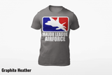 Major League Air Force - A Real American Past Time