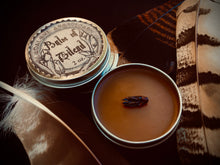 Balm of gilead // all purpose salve