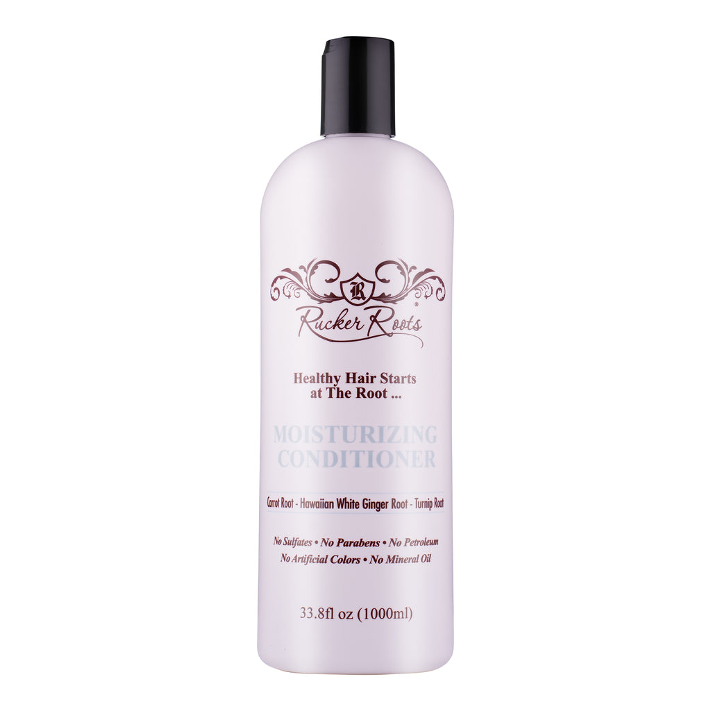 Moisturizing Conditioner- Liter Size