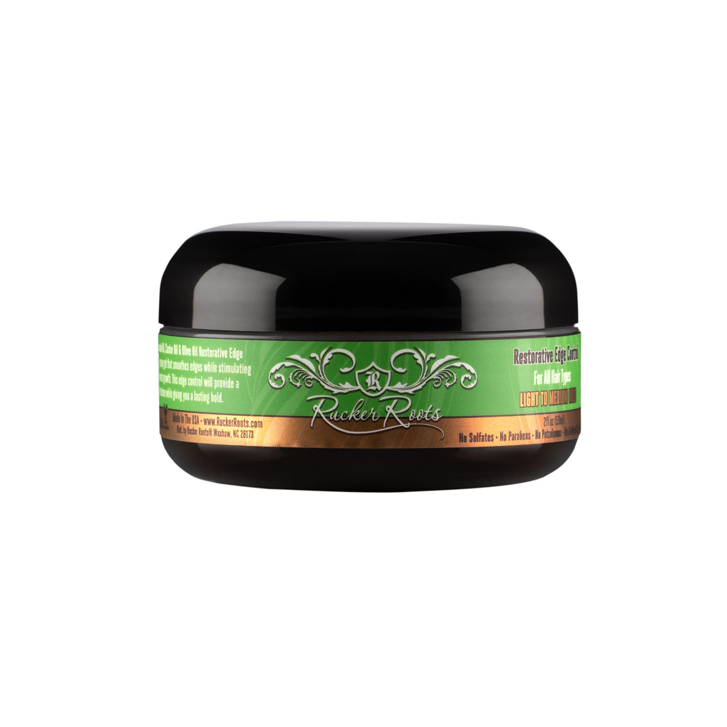 Restorative Edge Control- Light to Medium Hold