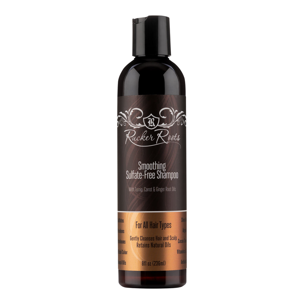 Rucker Roots Combo Pack - Shampoo + Conditioner
