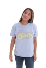 Bowie Band Tee