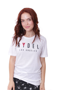 RYDEL Los Angeles Tee