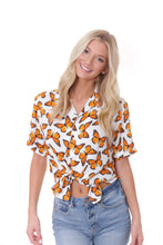 Butterfly Effect Vacation Shirt