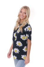 Daisies Vacation Shirt