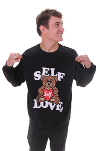 Bear Hug Jumper (Curve Available)
