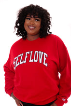 Self Love Jumper (Curve Available)