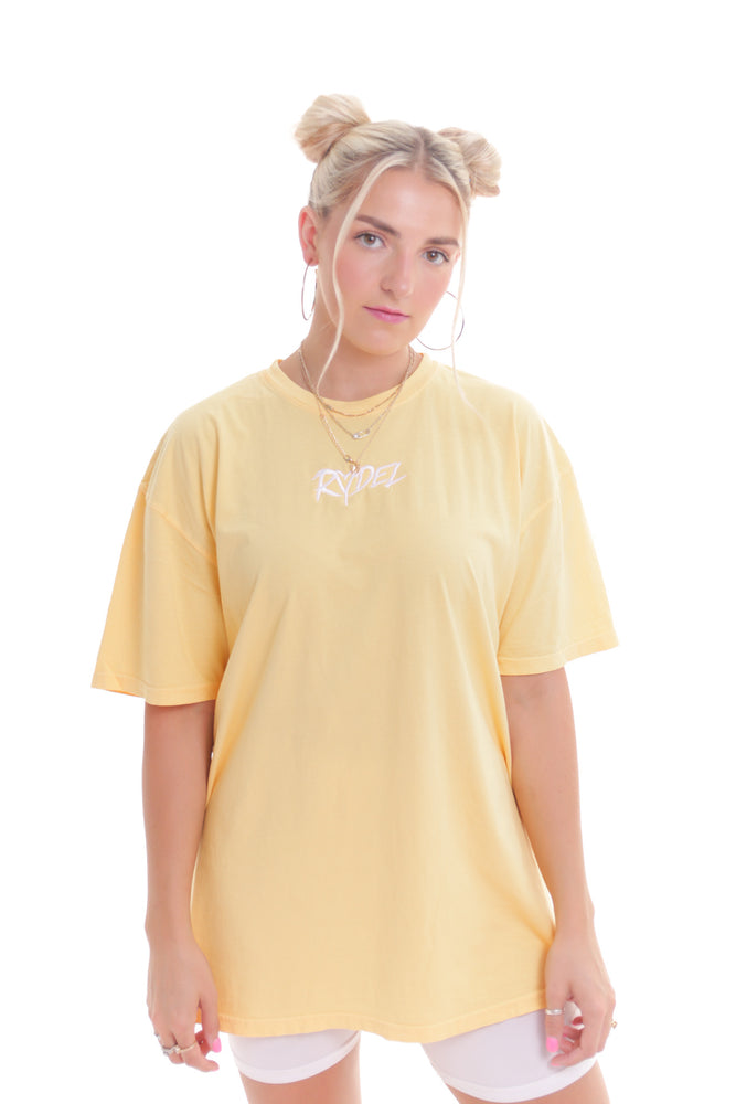 Beaming Rydel Unisex Tee