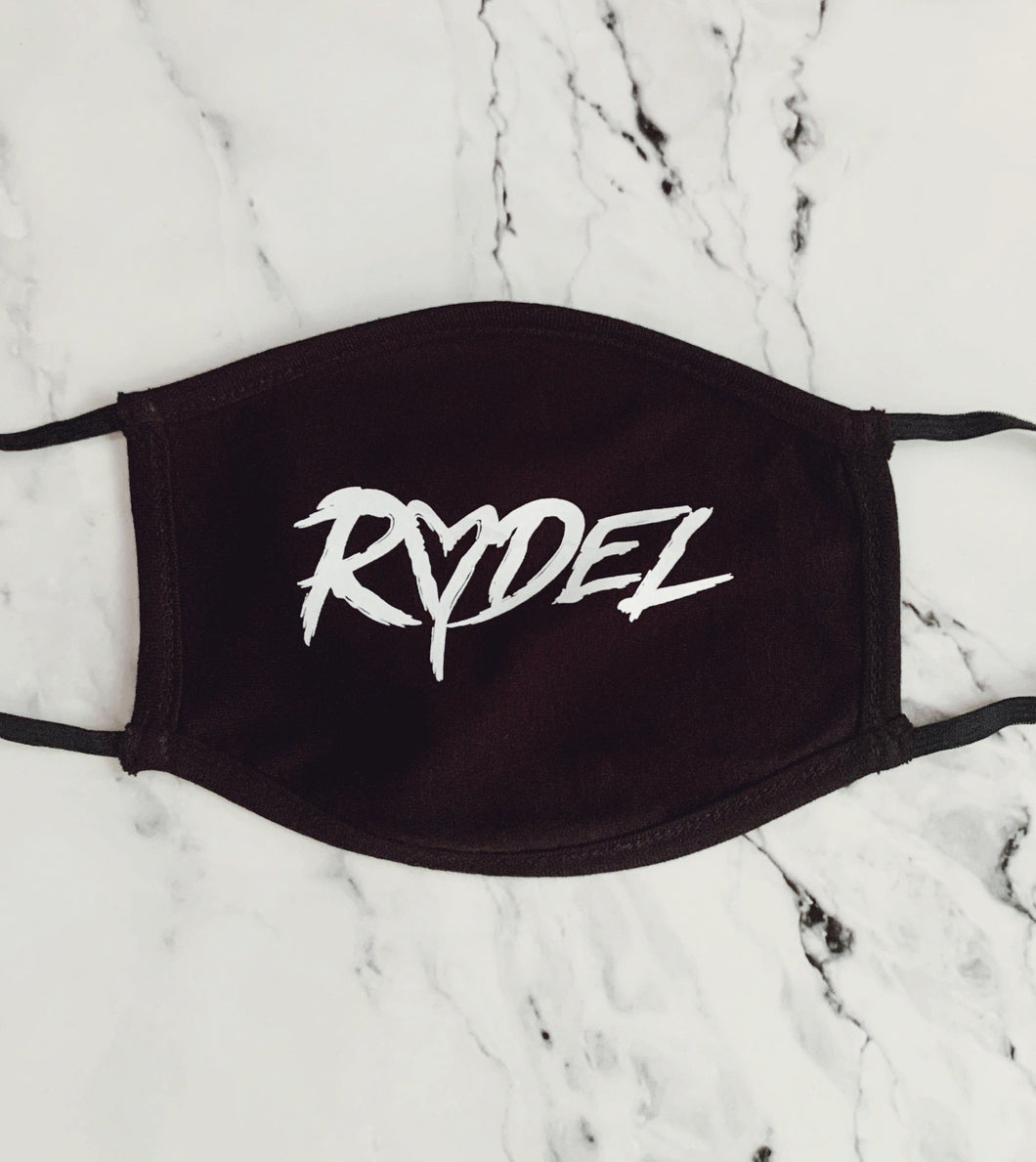 Rydel Face Mask