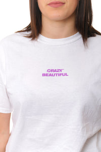 Crazy Beautiful Tee