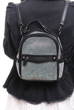 Bling Concert Backpack