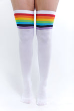 Over the Rainbow Socks