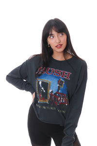 Rush Moving Pictures Long Sleeve