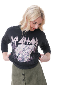 Def Leppard Long Sleeve