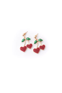 Cherry Lover Earrings