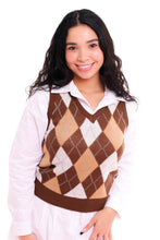 Polka Dot Trousers